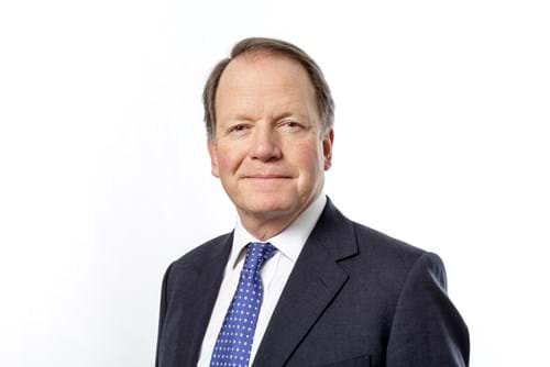 Robinson Williams, Chairman, Xaar PLC