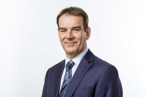 Andrew Herbert, Non Executive Director, Xaar plc
