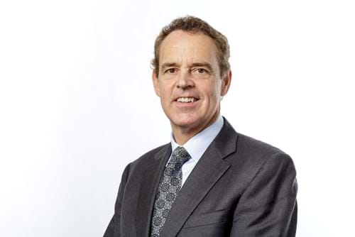 Chris Morgan, Non Executive Director, Xaar plc
