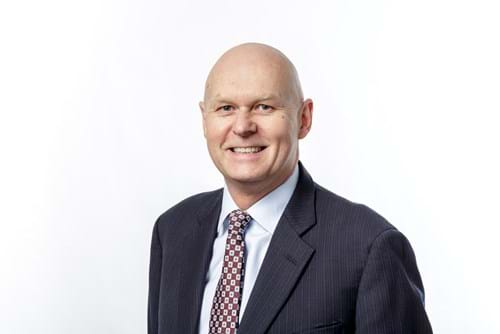 Doug Edwards, CEO, Xaar plc