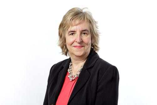 Margaret Rice-Jones, Senior Independent Director, Xaar plc