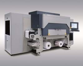 Are you a printing press manufacturer?