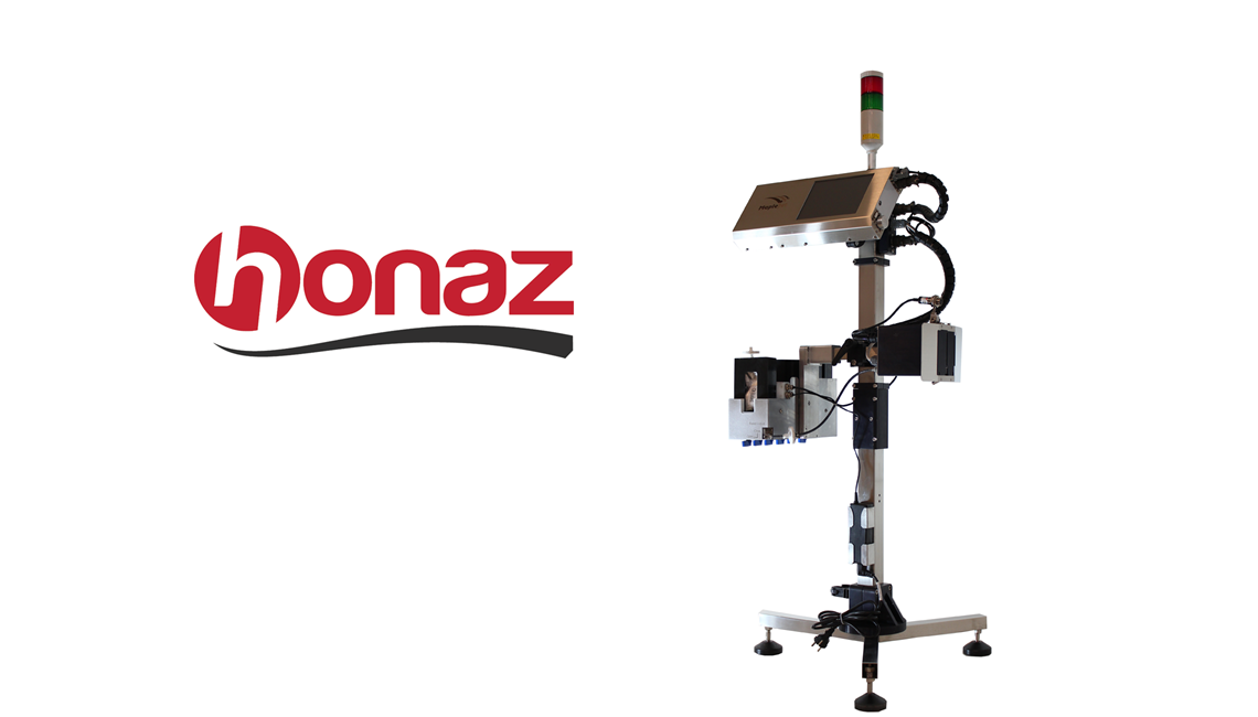 Honaz chooses Xaar 502 GS15 O