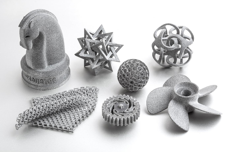 Xaar | 3D Printing